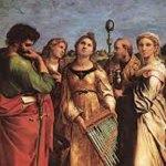 MOIE / Il Coro polifonico David Brunori festeggia Santa Cecilia