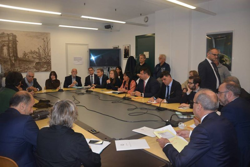 Fusione dei Comuni ed il caso di Montemaggiore, per il M5S si va verso la dittatura delle Giunte