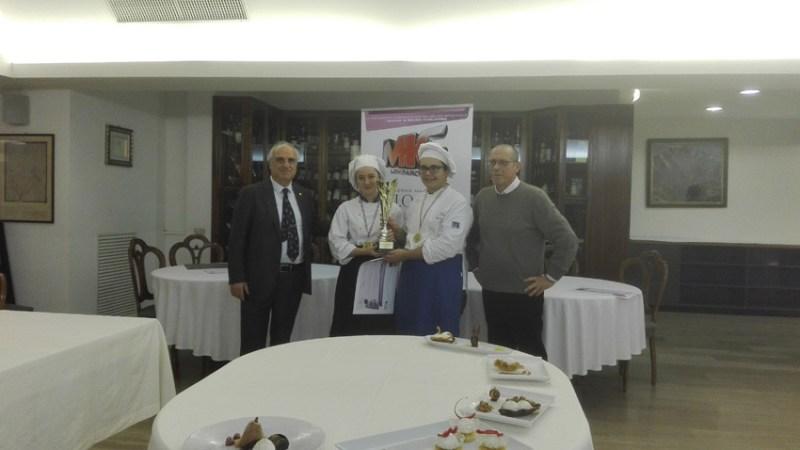 """SENIGALLIA / Al Panzini la selezione per il concorso """"L'arte del gelato in passerella"""""""