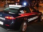 Litiga con la fidanzata, poi si scaglia contro i carabinieri: arrestato un senigalliese di 42 anni