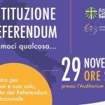 SENIGALLIA / Costituzione e referendum… capiamoci qualcosa!