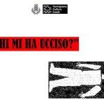 """FERMIGNANO / Domenica la presentazione del libro """"Chi mi ha ucciso"""" di Giancarlo Trapanese"""