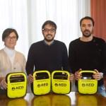 MONDOLFO / Quattro defibrillatori a scuole e società sportive