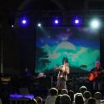 A Senigallia la musica dei Musaico con la raccolta di giocattoli per i bambini di Arquata del Tronto