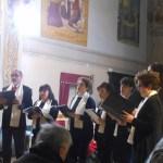 OSTRA VETERE / Concerto di Canti natalizi al Santuario di San Pasquale
