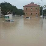 Omicidio colposo plurimo e disastro colposo: queste le principali ipotesi di reato per l'alluvione di Senigallia