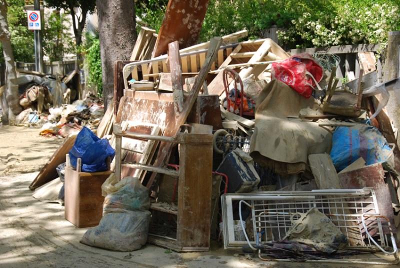 SENIGALLIA / La tragica alluvione del 3 maggio 2014 era prevedibile