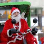 SENIGALLIA / Sabato mattina Babbo Natale porterà doni e dolciumi nei reparti dell'ospedale