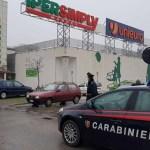 Trentenne iraniano arrestato a Senigallia dopo un furto al centro commerciale Il Molino