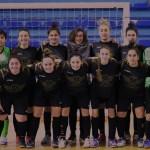 Città di Falconara, weekend di verdetti tra campionato e Coppa Marche