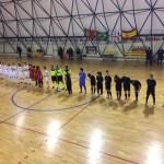 Il Sinnai batte Falconara nell'anticipo e si conferma capolista del girone A