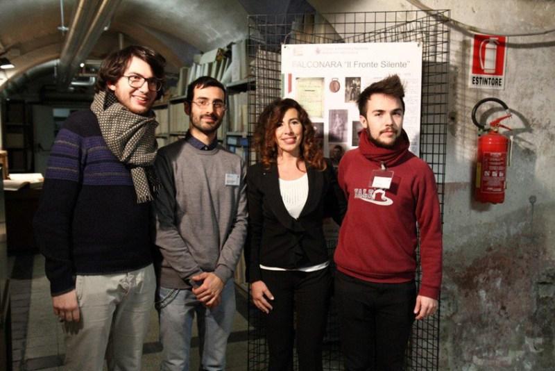 FALCONARA / Un corridoio sotterraneo per collegare la cultura cittadina