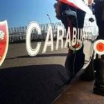 TRECASTELLI / Minaccia la moglie, poi chiama i carabinieri: arrestato un quarantanovenne