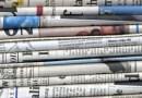 Il centro di Serra de' Conti senza giornali: protesta anche il sindaco