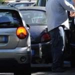 SENIGALLIA / Parcheggiatore abusivo non si accontenta di 5 euro ed aggredisce (verbalmente) una ragazza