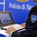 Rintracciato ad Urbino dalla Polizia un sedicenne scomparso ad Acqualagna