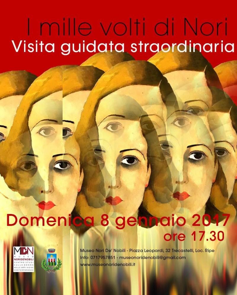 TRECASTELLI / Al Museo Nori de' Nobili apertura straordinaria per l'Epifania