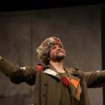In scena nei teatri delle Marche «Arlecchino servitore di due padroni» con David Anzalone e la regia di Carlo Boso