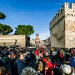 FANO / Carnevale, nelle domeniche delle sfilate il centro storico verrà completamente chiuso al traffico