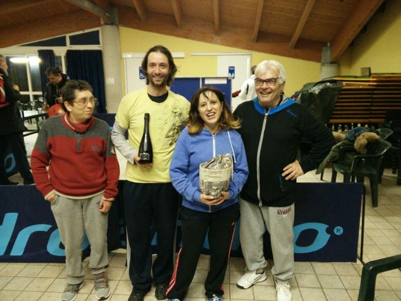 FANO / Alla Cooperativa Tre ponti un torneo di tennistavolo nel segno della solidarietà