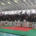 MOIE / Manifestazione di judo di grande richiamo con 130 atleti sul tatami