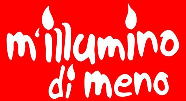Anche Senigallia conferma la scelta (venerdì) di illuminarsi di meno