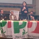 SENIGALLIA / All'Auditorium San Rocco gli amministratori del Pd si sono confrontati sul presente e sul futuro dell'Europa