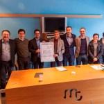 """La Riserva del Furlo ha ottenuto la """"Carta europea del turismo sostenibile"""""""