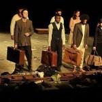 """SENIGALLIA / Conto alla rovescia per """"Il violino del Titanic"""", il teatro e l'integrazione"""