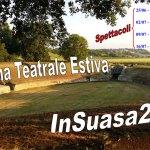 L'Anfiteatro Romano di Suasa ospiterà durante l'estate una rassegna teatrale