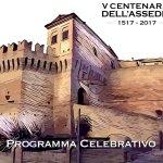 Cinquecento anni fa l'assedio di Corinaldo: la città ricorda con un ricco programma