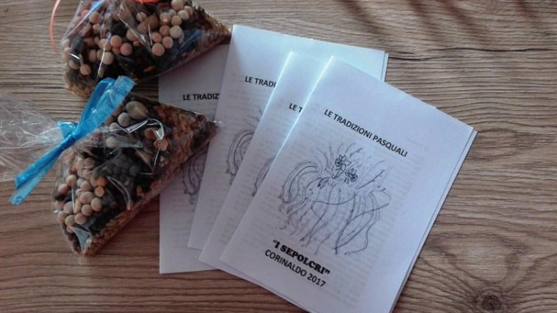 """CORINALDO / La tradizione dei """"Sepolcri"""" riprende vita grazie all'associazione Generazioni"""
