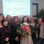 Carla Rossi eletta presidente regionale di Federagit Marche