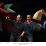 SENIGALLIA / Il teatro a scuola, Stefano Accorsi e Marco Baliani ospiti del Liceo Medi
