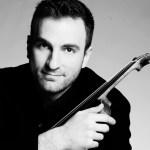FANO / L'acclamato violinista Stefan Milenkovich torna al Teatro della Fortuna