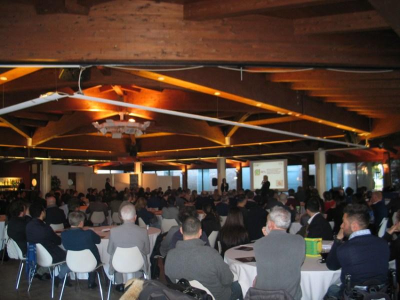 Imprenditori in rete anche a Senigallia per confrontarsi e migliorare