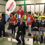 Buon esordio del Sailing Team Senigallia-Marotta-Torrette nel Trofeo Optimist Kinder + Sport