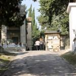 SENIGALLIA / Nuova ondata di furti al cimitero Maggiore delle Grazie