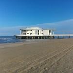In settimana sarà completata la pulizia: mare (e fiume) permettendo, Senigallia riavrà la sua spiaggia di velluto