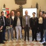 URBANIA / Incontro sulla legalità con il comandante dei carabinieri di Urbino