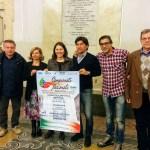 """Jesi Senigallia e Urbino ospiteranno i campionati nazionali Uisp """"Marche 2017"""" di ginnastica"""