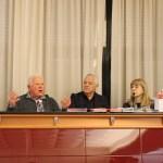 SENIGALLIA / Donare sangue, agli studenti del Panzini una lezione speciale del dottor Lucio Massacesi