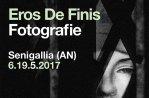 SENIGALLIA / Prosegue la mostra del fotografo d'arte Eros De Finis