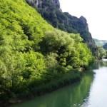Alla Riserva del Furlo si festeggia la settimana europea dei parchi, da sabato tante iniziative