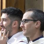 La Diocesi di Senigallia ha due nuovi sacerdoti: don Emanuele Piazzai e don Filippo Vici