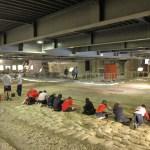 Con Senigallia Sotterranea l'area archeologica La Fenice si trasforma in un grande palcoscenico