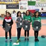 Il Club Scherma di Senigallia protagonista con i suoi giovani anche a Macerata