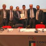 BOCCE / Il fanese Corrado Tecchi è il nuovo presidente del Comitato regionale Marche