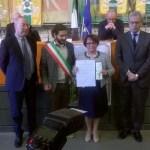 Fra i nuovi Maestri del lavoro c'è anche la corinaldese Paola Bottacchiari