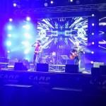 Con l'Accordi e ricordi tour 2017 i Musaico protagonisti a Senigallia dellaFesta della Musica